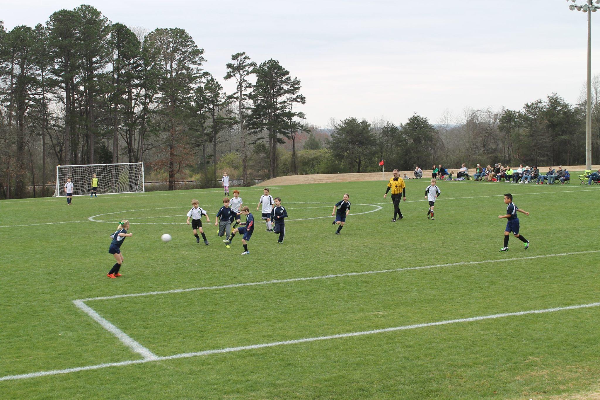 Youth Soccer | Greer, SC