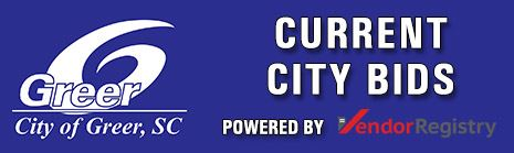 Current City Bids link