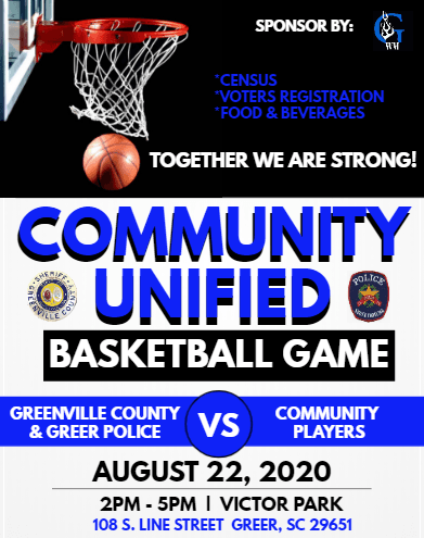 community unified
