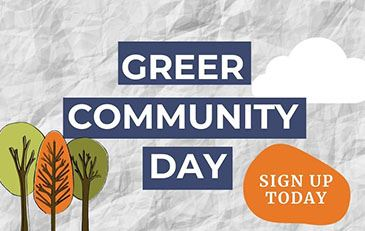 Greer Community Day