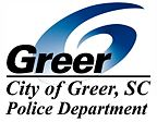 City of Greer Police Department Logo