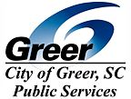 City of Greer Public Services Logo