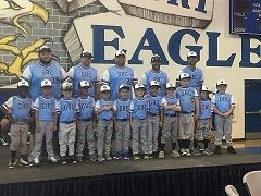 Greer Baseball Club | Greer, SC