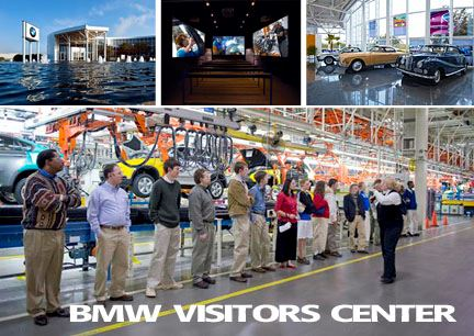 BMW Visitors Center