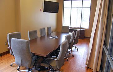 Events Center Conference Room
